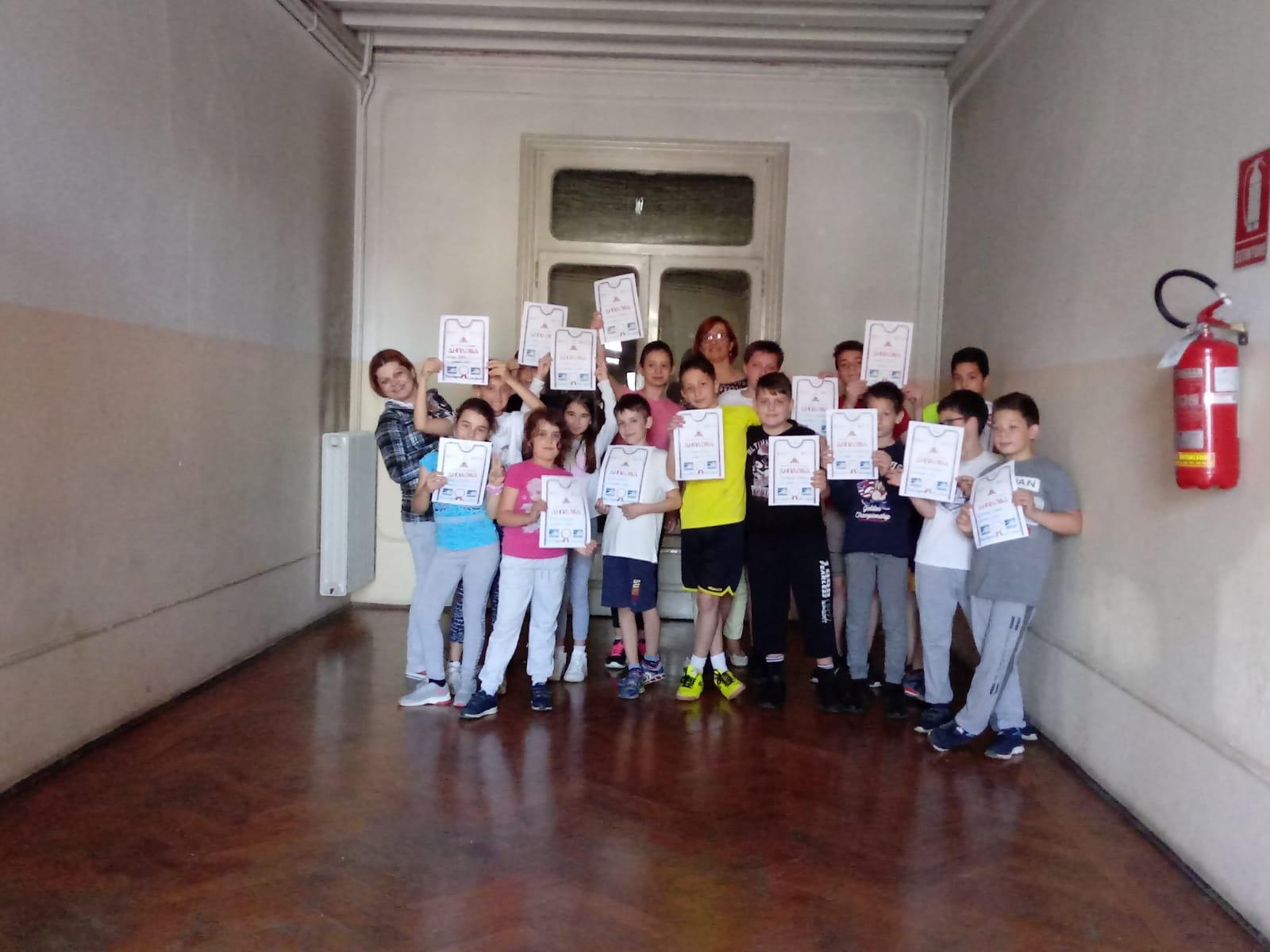 KROS RTS-A U ITALIJI