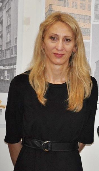 prof. Blaženka Trivunčić