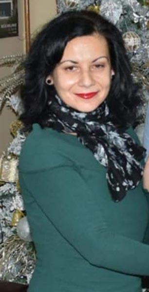 prof. Milena Panić