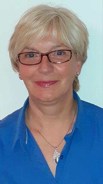 prof. Nevenka Joksović