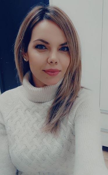 prof. Seniha Međedović