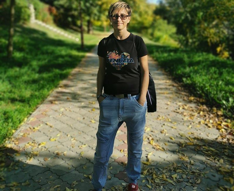 prof. Svetlana Orlović