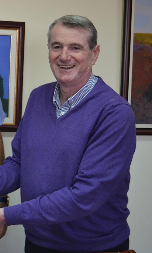 Prof. dr Miladin Kostić, rektor Državnog univerziteta u Novom Pazaru