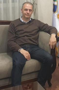 Prof. dr Zoran Ognjanović, direktor Mi SANU